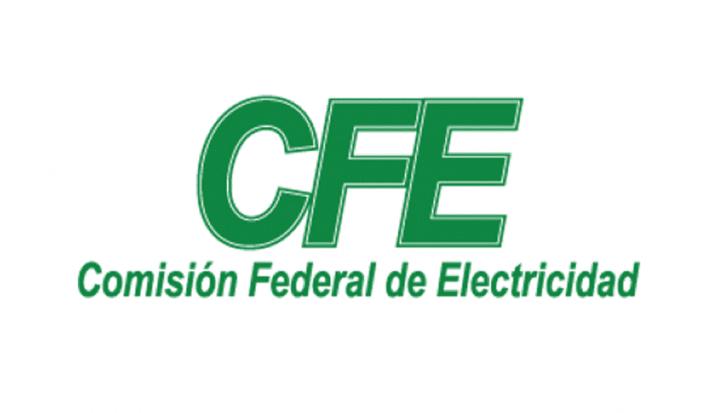 Comisión federal de electricidad CFE en México