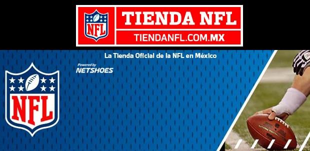 240cabd89107e Tienda NFL - Telefono de contacto y sucursales en Mexico - Telefono ...