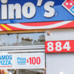 Domino´spizza